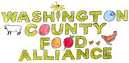 Washington County Food Alliance logo