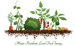 Maine Residents Local Food Survey